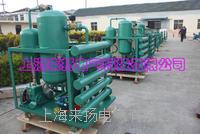 高效真空濾油機 LYDZJ型