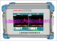 便攜式超聲波局放巡檢儀 LYPCD-5000