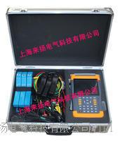 0.05級三相電能表現場測試儀