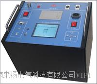 抗干擾精密介質損耗測量儀 LYJS6000