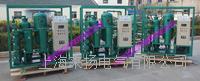 雙極型真空濾油機 LYDZJS-150