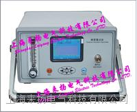 高精度SF6氣體微水分析儀 LYGSM-3000