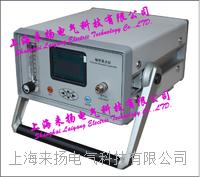 便攜式智能SF6氣體微水儀 LYGSM-3000系列