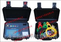 變壓器有載分接開關瞬間過度電阻值測試儀 LYBK4000