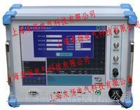 触摸屏式变压器高低压绕组变形分析仪 RZBX-FR