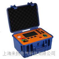 5000V绝缘电阻测量仪
