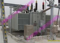 大型變壓器油色譜在線監測系統 LYGCXT5000