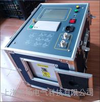 触摸屏变频介损仪 LYJS9000G