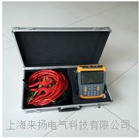 特种变压器变比测试仪使用说明 LYBBC-V
