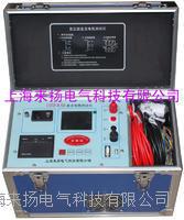 直流電阻測量儀使用說明 LYZZC-III