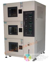 电器设备检测复层式恒温恒湿试验箱