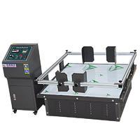 現貨供應 模擬運輸振動台模擬汽車運輸試驗台 SV-010