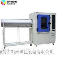 箱式擺管式淋雨測試裝置直銷廠家 IXP3-4
