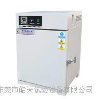 電熱鼓風幹燥箱 安徽鼓風試驗機 ST-49