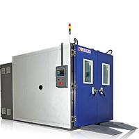 東莞合欢视频在线观看入口大型步入式環境試驗倉 WTH-09S