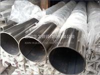 供应西安不锈钢焊管-异型管(三角形管) 供应西安不锈钢焊管-异型管(三角形管)