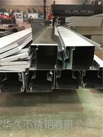 厂房专用西安304不锈钢天沟水槽