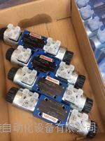 力士乐电磁阀Rexorth换向阀液压阀4WE6E2/EG24N9K4  4WE6E62/EG24N9K4/B10 4WE6J62 4WE6G6X