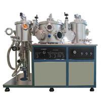有機無機蒸發鍍膜儀