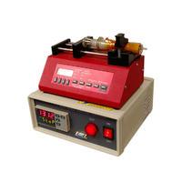 數字控制可加熱注射泵