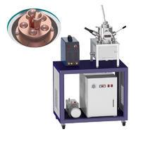(非自耗式)微型金屬熔煉爐