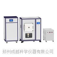放電等離子燒結爐(SPS)(20T,1600℃)