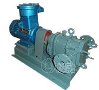 **高粘度耐磨转子泵LH旋转活塞泵