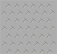 西安不鏽鋼進口花紋板