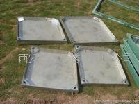 西安不鏽鋼井蓋承重標準