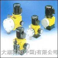 米顿罗计量泵GM0500TQ1MNN GM0500TQ1MNN