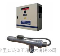 Triogen工业用 SMPVC200 紫外发生器 ----200