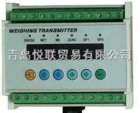 YLC-8100.01重量變送器 YLC-8100.01