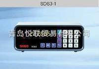 信和SDS3-1單軸數顯表 SDS3-1