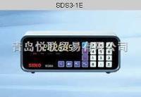 信和數顯表SDS3-1E SDS3-1E