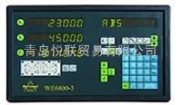 WE6800-2兩軸數顯表 WE6800-2