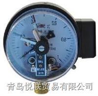 YX-電接點壓力表 YX