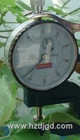葉片厚度測定儀 YH-1