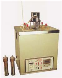 铜片腐蚀测定仪 SYQ-5096A铜片腐蚀测定仪