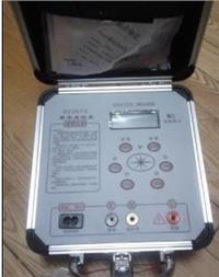 数字式绝缘电阻测试仪 BY2670