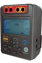 高压数字兆欧表 KT5000