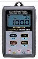 MODEL5000/5001漏电记录仪 MODEL5000/5001