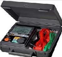 MODEL3125高压绝缘电阻测试仪 MODEL3125高