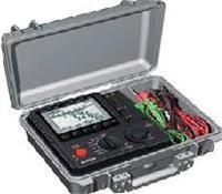 KEW3128高压绝缘电阻测试仪 KEW3128