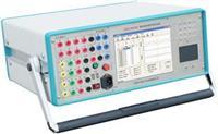 六相继电保护测试仪 WJB660B六相继电保护测试仪