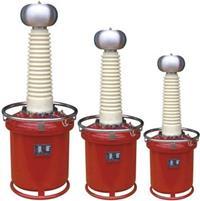 电力高压试验变压器