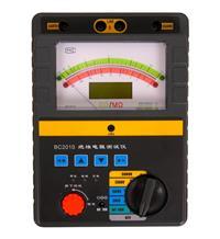 电子式绝缘电阻测试仪 BC2010