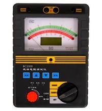 电子式绝缘电阻测试仪 BC2000