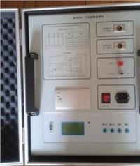 异频介损测试仪 JS-9000G变频抗干扰介质损耗测试仪
