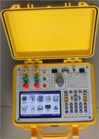 变压器空载负载特性测试仪 RTC-800B变压器容量特性测试仪