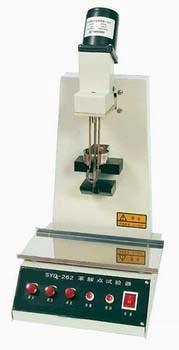 SYQ-262苯胺点测定仪 SYQ-262石油产品苯胺点测定仪